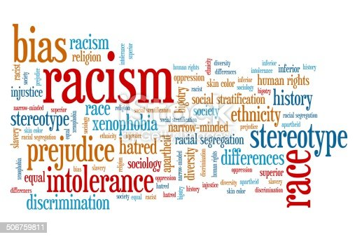 racism in society and the influence of current issues African-american experience and issues of race and the role and influence of environmental and cultural factors on racism, literature, and current.