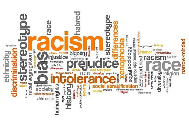 racism and discrimination speech Racism and gender discrimination is seen as racial discrimination and not as and equated its formation with racism his speech was condemned by.