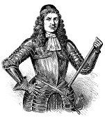Raimondo, Count of Montecúccoli or Montecucculi ( 21 February 1609 – 16 October 1680) was an Italian military commander