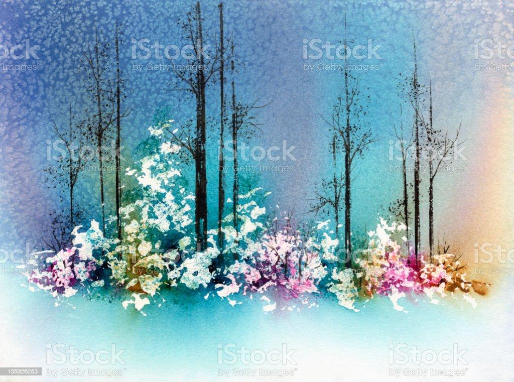 Rainbow Blaze royalty-free rainbow blaze stock vector art & more images of abstract
