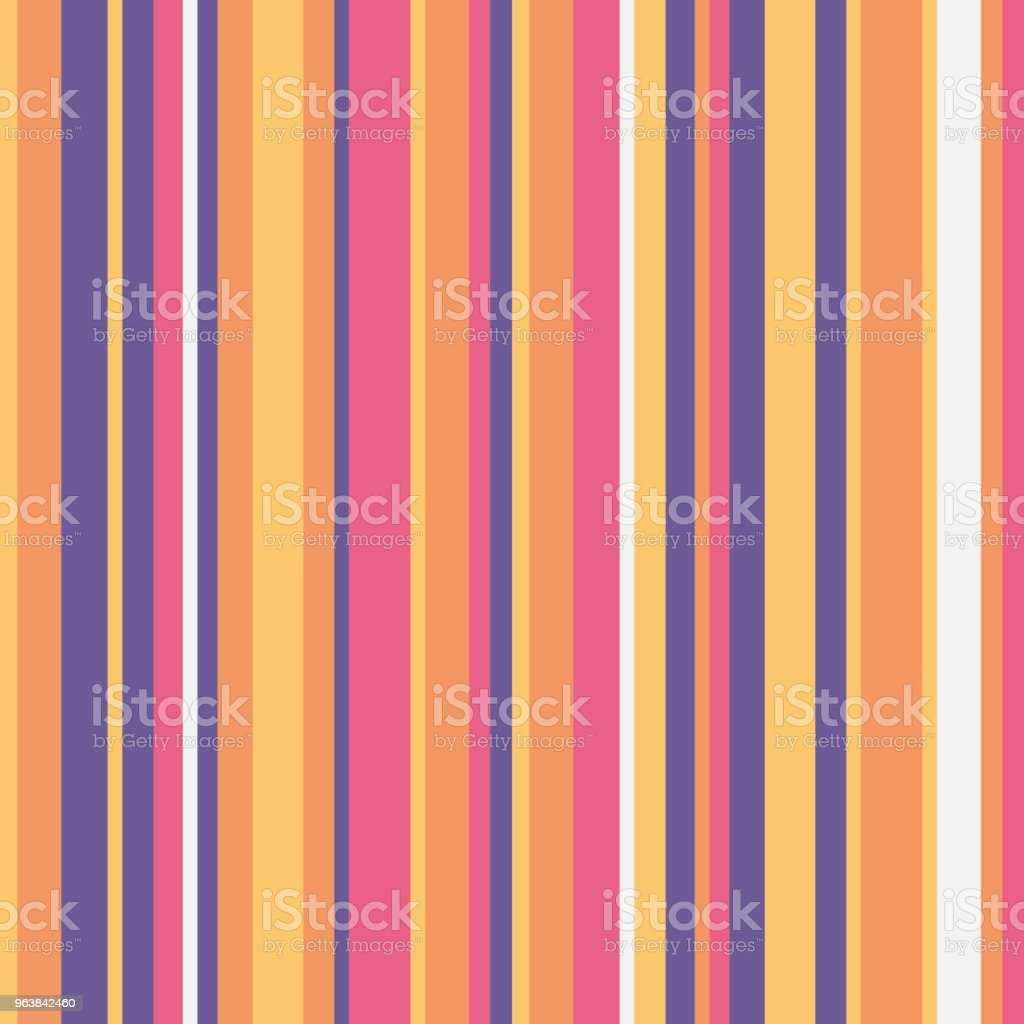 Random colored abstract geometric mosaic pattern background - Royalty-free Abstract stock illustration