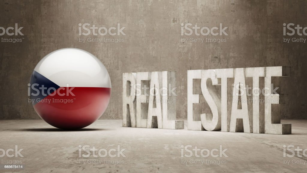 Real State Concept 免版稅 real state concept 向量插圖及更多 交易員 圖片