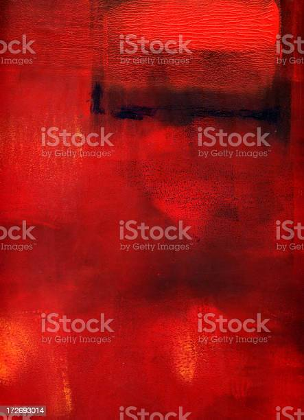 Red And Black Background Stock Illustration - Download Image Now
