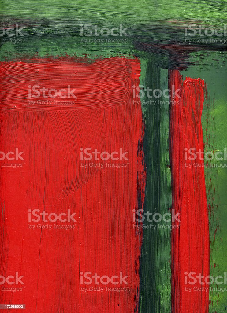 Red and green. royalty-free red and green stock vector art & more images of abstract