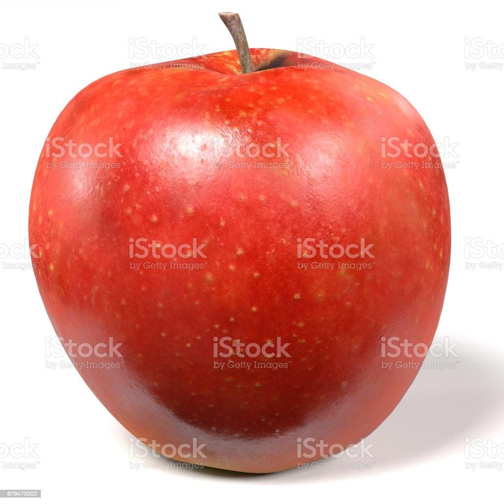 red apple 免版稅 red apple 向量插圖及更多 健康的生活方式 圖片