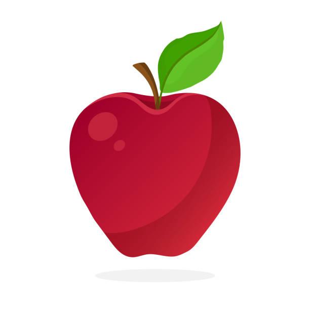 Royalty Free Apple Emojis Clip Art, Vector Images ...