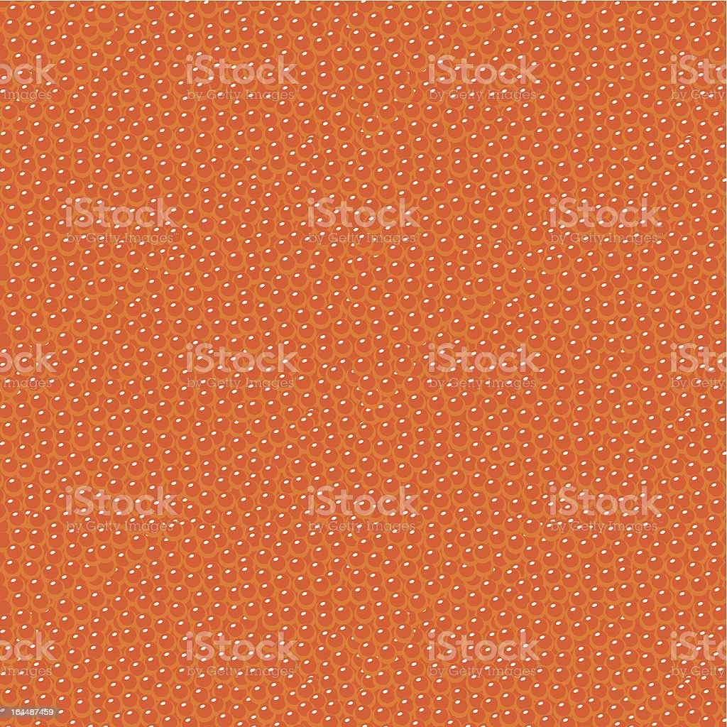 red caviar royalty-free stock vector art