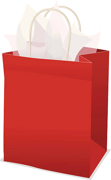 Best Tissue Paper Illustrations, Royalty-Free Vector ...