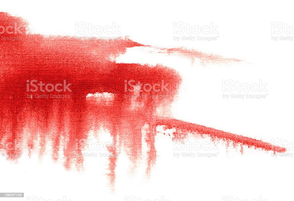 red ink splash royalty-free red ink splash stock vector art & more images of art product