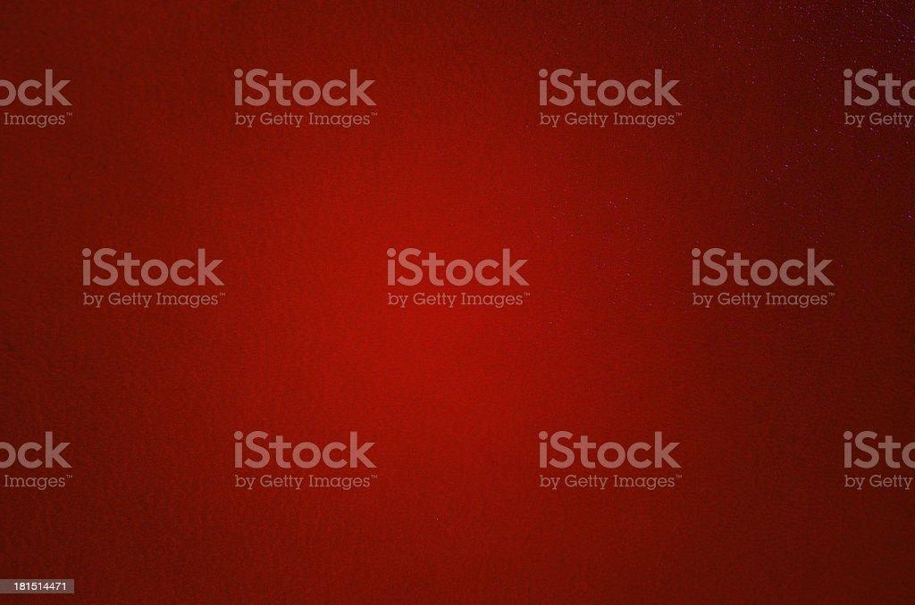 Cuero rojo - ilustración de arte vectorial