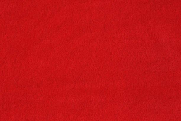 赤いウールベーズテクスチャの背景 - ファブリックのテクスチャ点のイラスト素材/クリップアート素材/マンガ素材/アイコン素材
