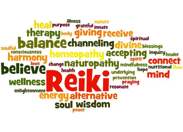 Royalty Free Reiki Clip Art, Vector Images & Illustrations ...