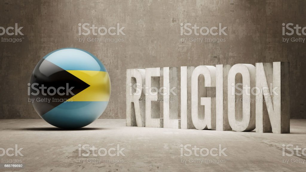 Religion Concept royalty-free religion concept stock vector art & more images of bahamas