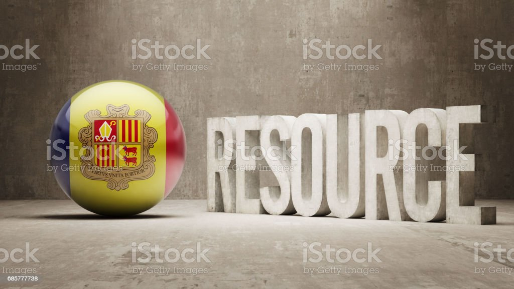 Resource Concept royalty-free resource concept stock vector art & more images of andorra