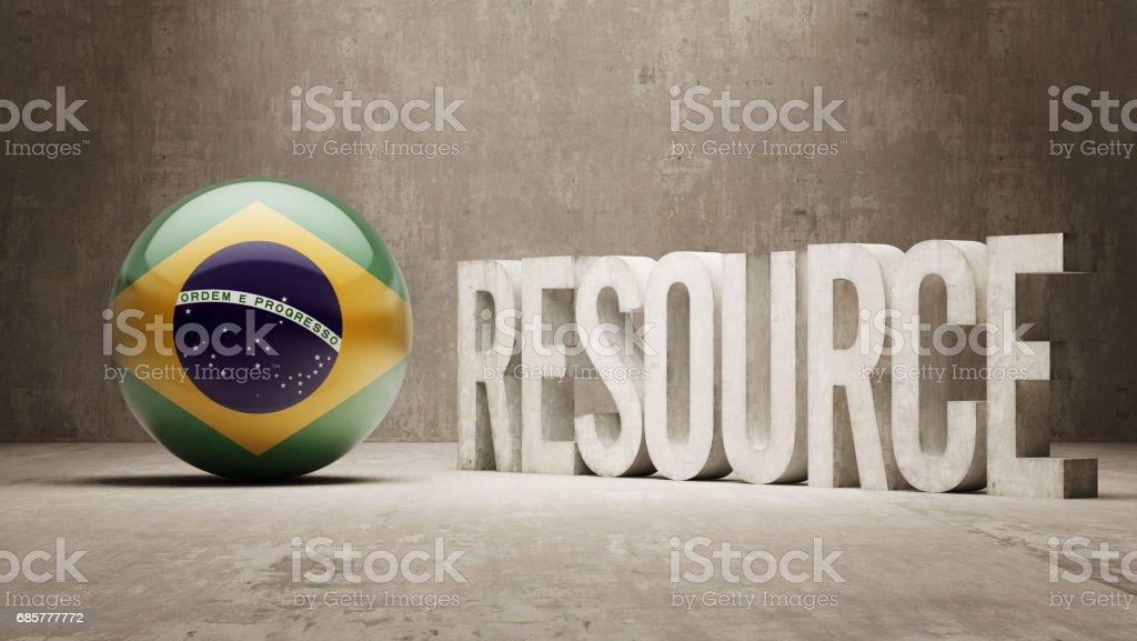 Resource Concept 免版稅 resource concept 向量插圖及更多 創世 圖片