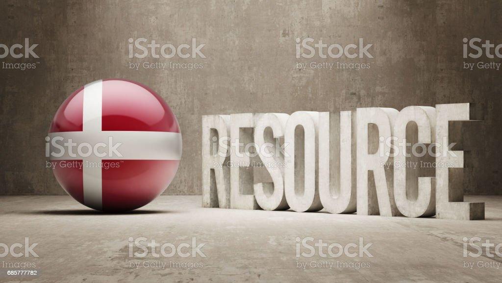 Ressource-Konzept Lizenzfreies ressourcekonzept stock vektor art und mehr bilder von arbeiten