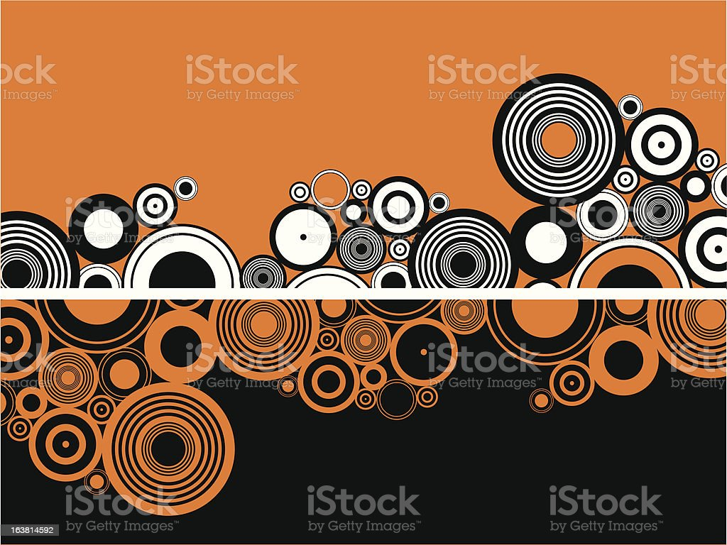 Retro abstract royalty-free retro abstract stock vector art & more images of abstract