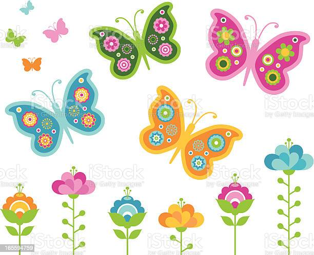 Retro butterflies illustration id165594759?b=1&k=6&m=165594759&s=612x612&h=nscwgtsnaygcinfsijtzpjl0aok417btelonmyo16su=