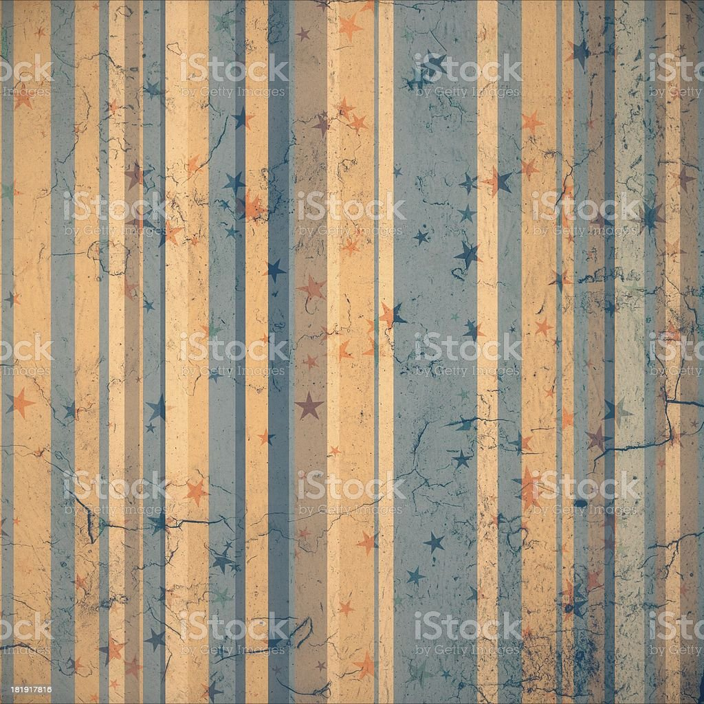 Retro stripe pattern royalty-free retro stripe pattern stock vector art & more images of abstract