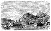 istock Rio de Janeiro Brazil with Guanabara Bay 1887 1157777849