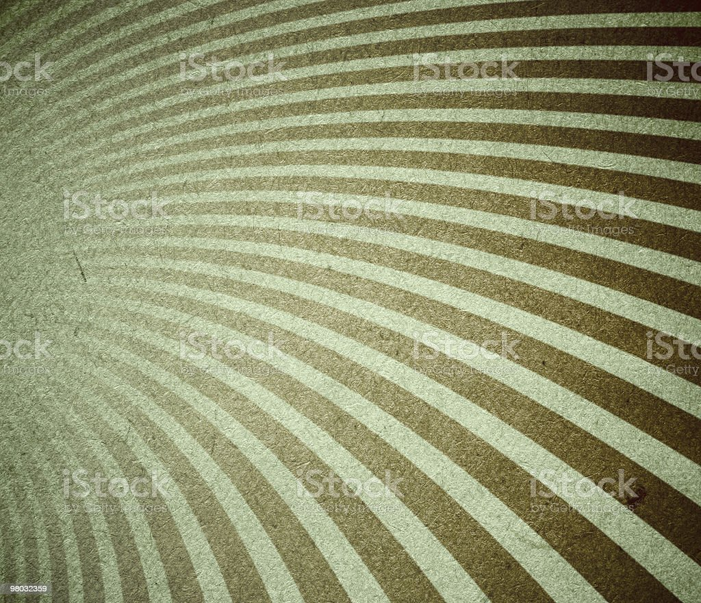 Rise retro image on old cardboard background. royalty-free rise retro image on old cardboard background stock vector art & more images of backgrounds
