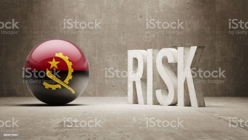 Risk Concept 免版稅 risk concept 向量插圖及更多 angolan flag 圖片