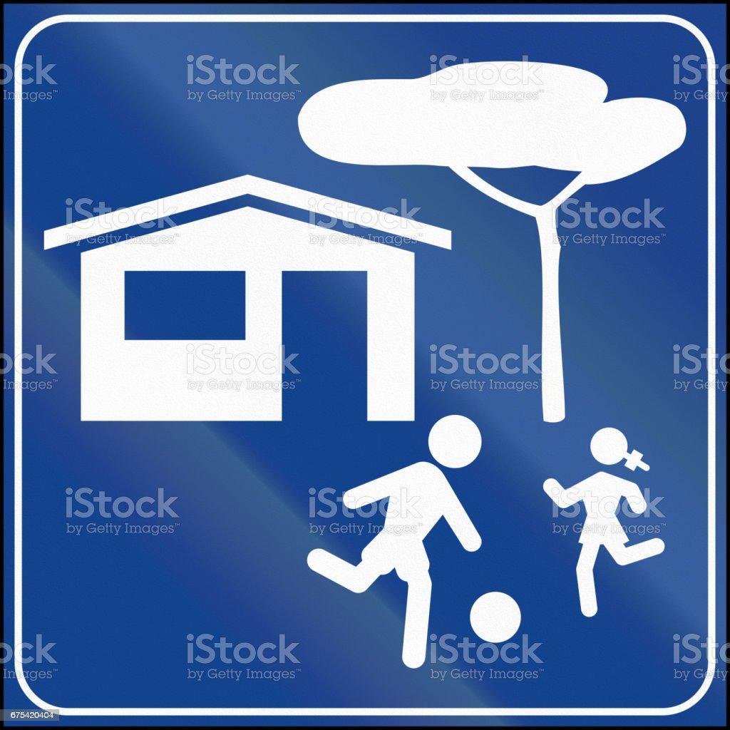 İtalya - yerleşim bölgesinde kullanılan yol işareti royalty-free İtalya yerleşim bölgesinde kullanılan yol işareti stok vektör sanatı & avrupa'nin daha fazla görseli