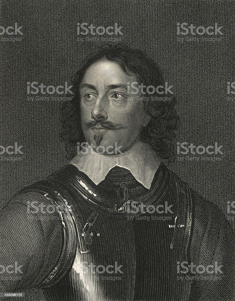 Robert Devereux, Earl of Essex royalty-free stock vector art