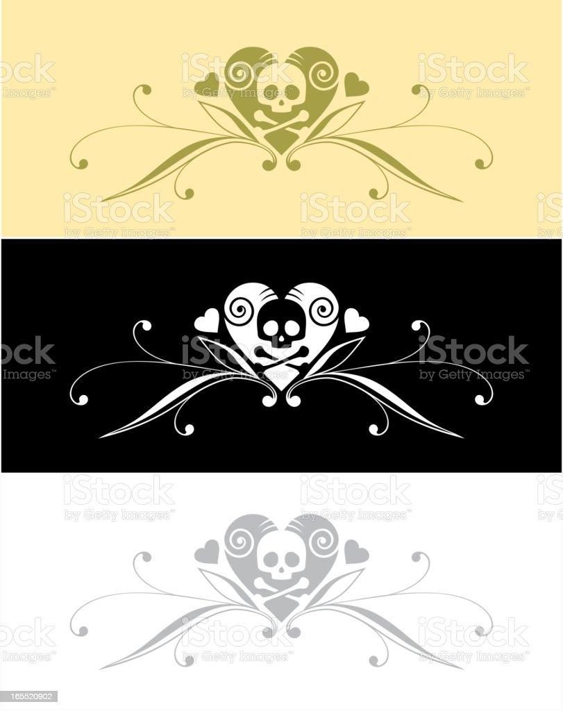 Roger 3 royalty-free stock vector art