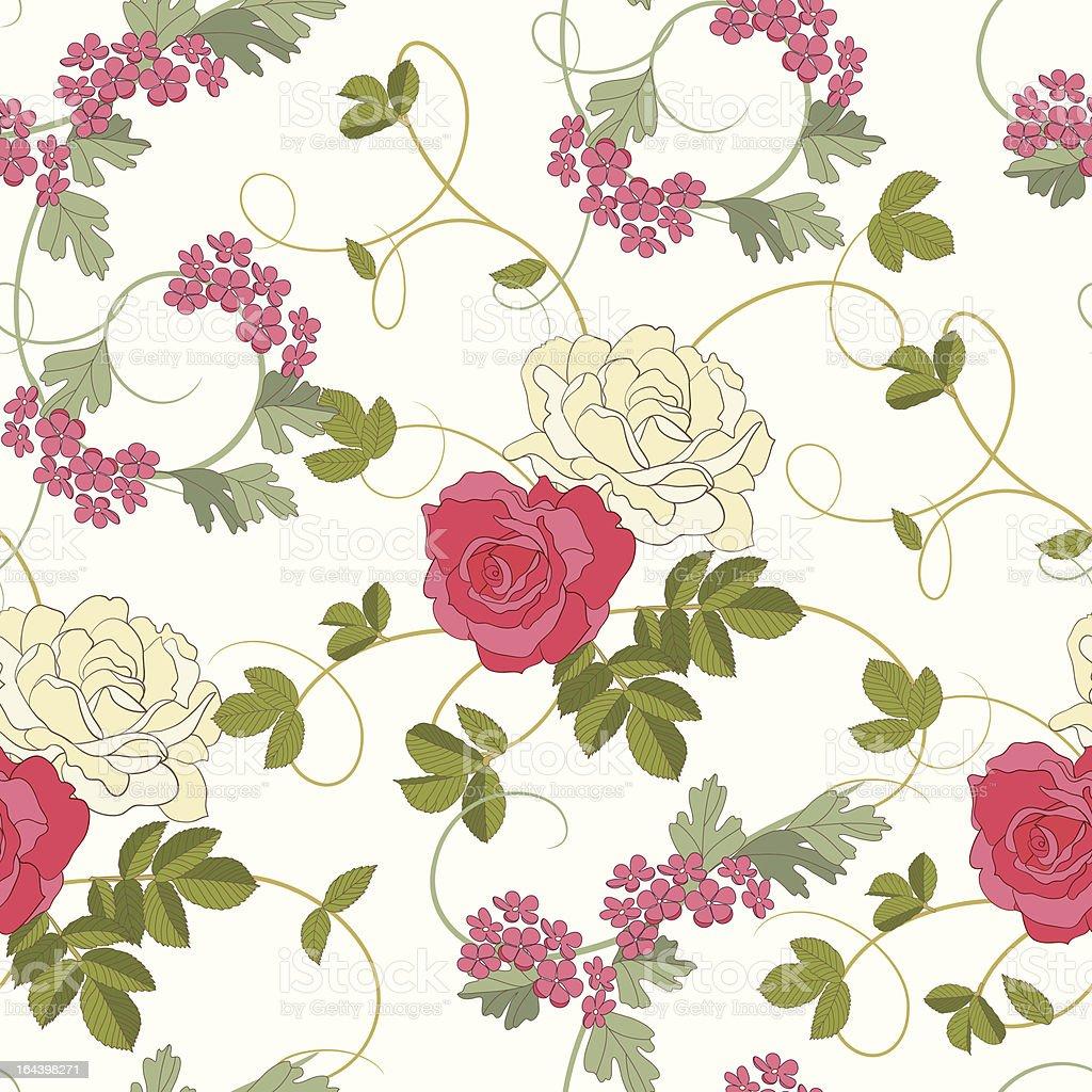 Roses on white background royalty-free roses on white background stock vector art & more images of art