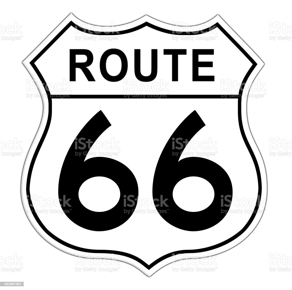 royalty free route 66 clip art  vector images route 66 clip art free route 66 clip art free
