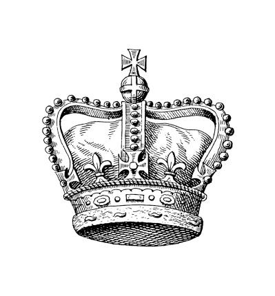 Royal Crown of the United Kingdom   Historic Monarchy Symbols