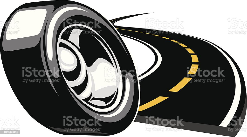 royalty free rubber tires clip art vector images illustrations rh istockphoto com tire clipart images free tire clip art vector