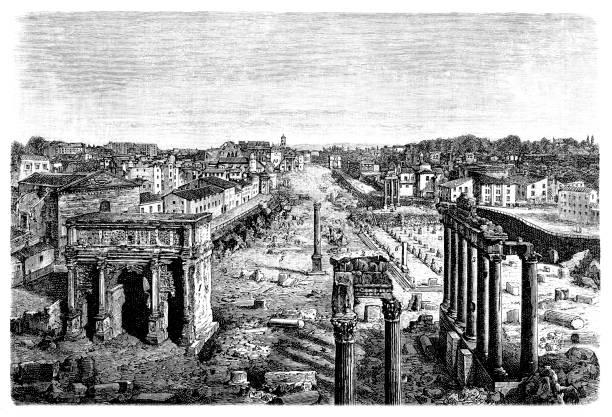 「古代ローマ イラスト フリー」の画像検索結果