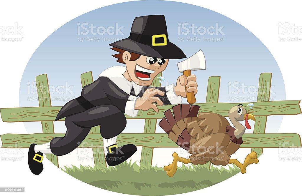 Run Turkey