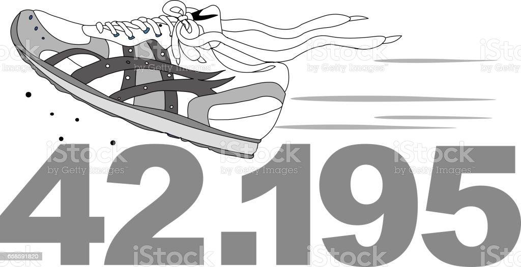 「フルマラソン フリー素材」の画像検索結果
