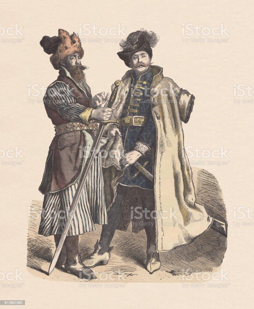 Polnische kleider in deutschland