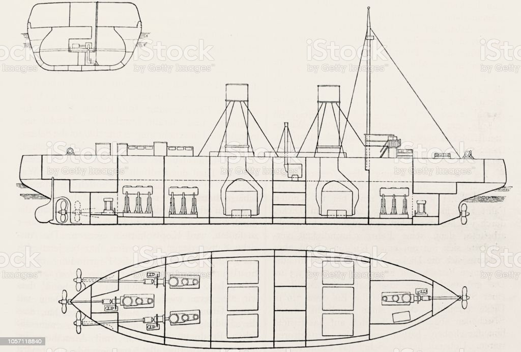 Boat Schematic Drawing | Wiring Diagram on