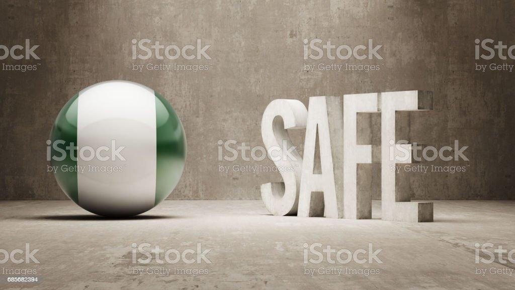 Safe Concept safe concept - arte vetorial de stock e mais imagens de acidentes e desastres royalty-free