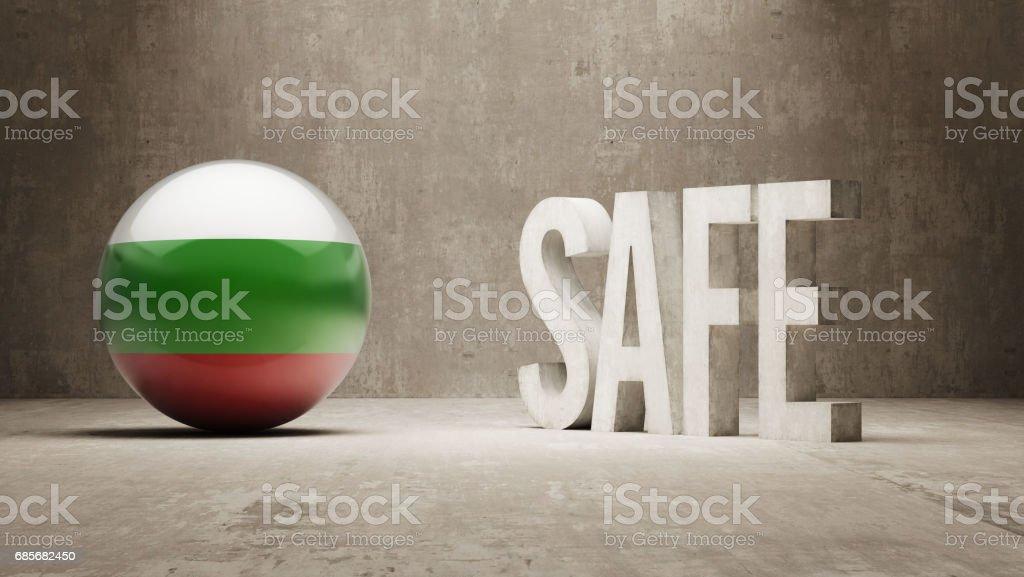 Safe-Konzept Lizenzfreies safekonzept stock vektor art und mehr bilder von bulgarien