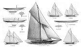 istock sailboats engraving 1895 580132738