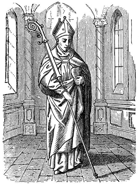 augustine lucretius and the dispute of free [according to augustine,] man in his fallen state is only capable of evil, but god is able to rescue him not by overriding his free will but precisely by empowering it evil is not something concrete and positive, but a mere deficiency, an absence of the good.