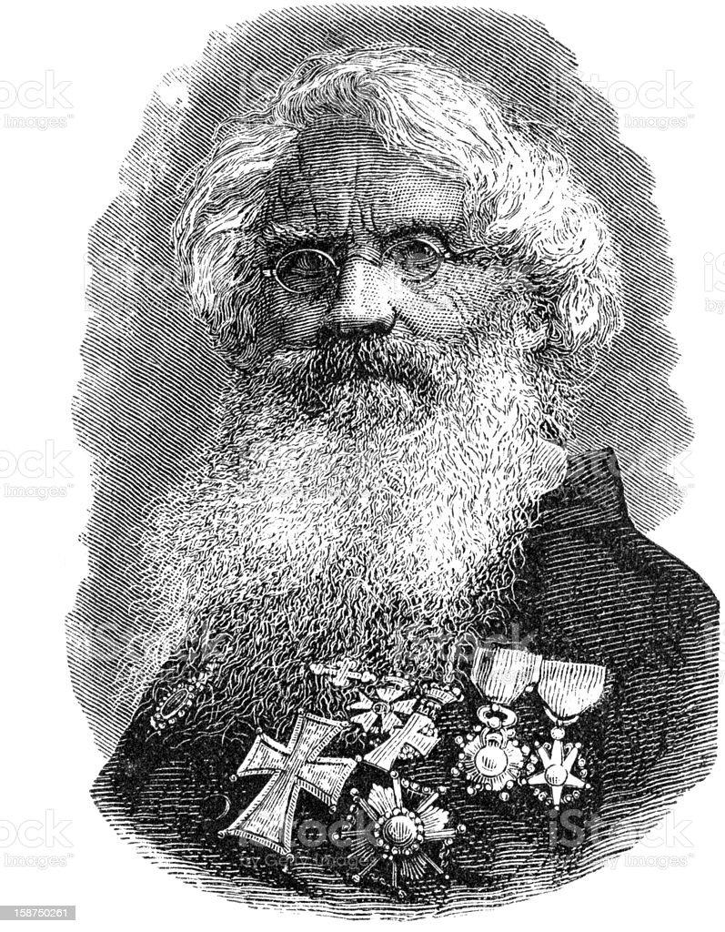 Samuel Morse royalty-free samuel morse stock vector art & more images of adult