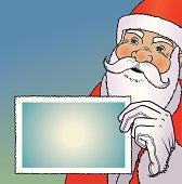 Santa Claus's Photo