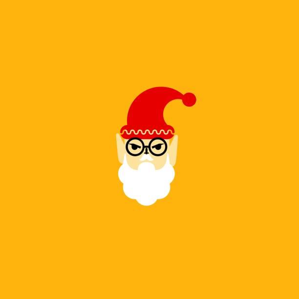ilustrações de stock, clip art, desenhos animados e ícones de santa's elf - ronaldo