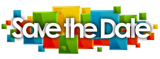 datum speichern - save the date stock-grafiken, -clipart, -cartoons und -symbole