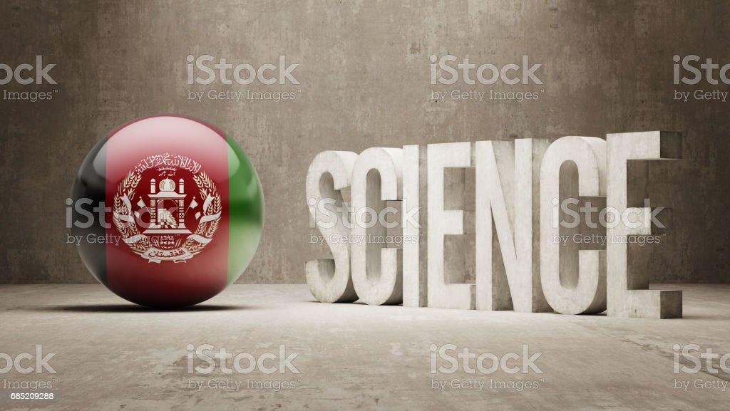 Science Concept science concept - arte vetorial de stock e mais imagens de afeganistão royalty-free