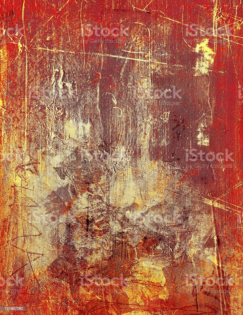 scratched paint background royalty-free scratched paint background stock vector art & more images of abstract