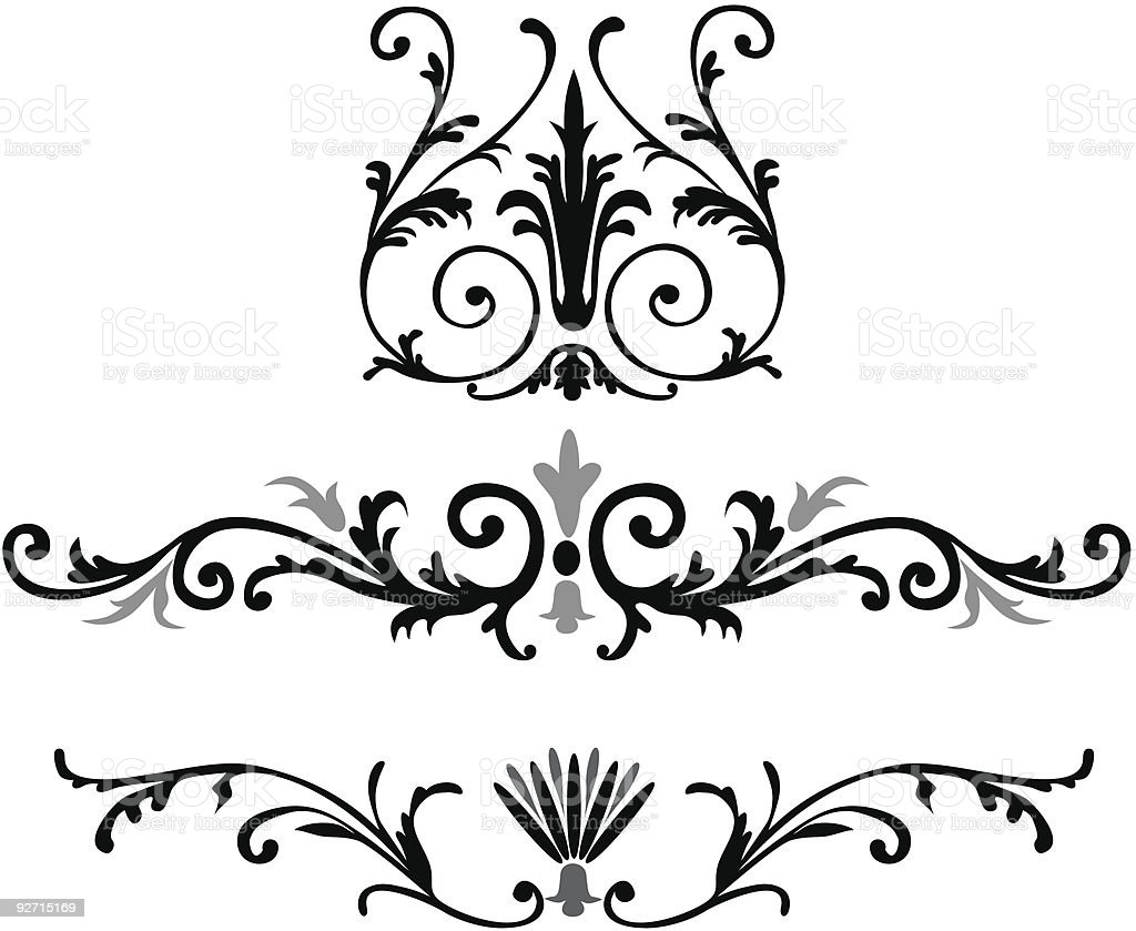 Scroll royalty-free scroll stock vector art & more images of art