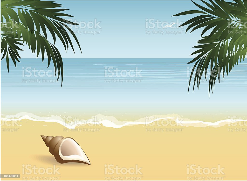 Sea landscape royalty-free sea landscape stock vector art & more images of abstract